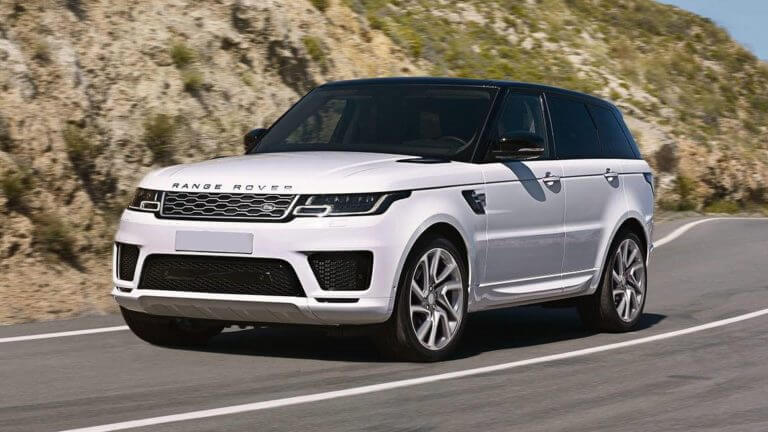 Land Rover Models >> Available Range Rover Models Europe Prestige Car Rent