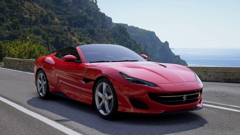 Rent Luxury Cars In Europe Europe Prestige Car Rent